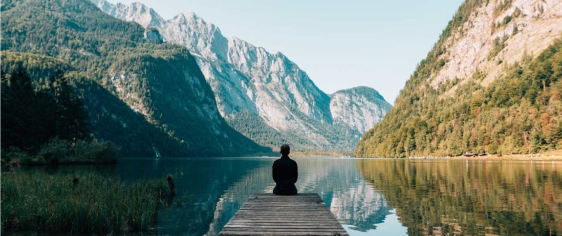 Innføring i Mindfulness
